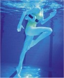 aquajogging SPORT eau