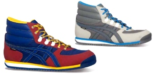 asics chaussure