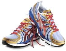 asics chaussure marathon