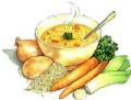 chosir son regime - soupe choux maigrir