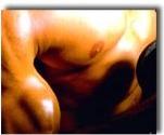 creatine molecule sport muscle