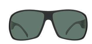 Test lunettes de soleil Police S1717
